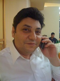 Unser kretischer Partner: Michalis Drakomathioulakis