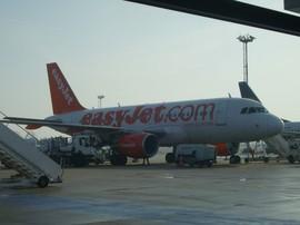 Flug von Berlin nach Athen mit EasyJet