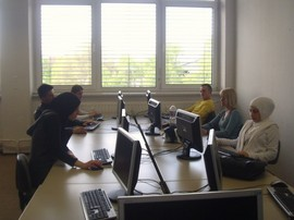 Teilnehmer der AIS-WD-19