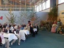 Herbstfest für Senioren in Königs Wusterhausen
