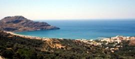 Mit IdA - Integration durch Austausch auf Kreta