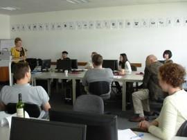 Inhouse-Schulung in Lichtenberg