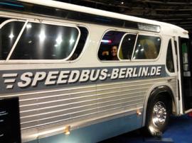 Berliner Partybus