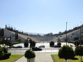Olympiastadion von 1896