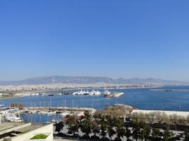 Hafen von Piraeus