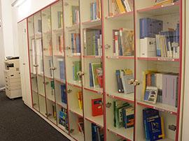 Standortbibliothek