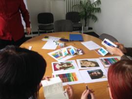 Workshop Farb- und Stilberatung