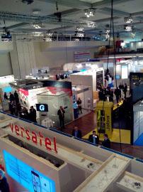 Callcenter-Messe 2014