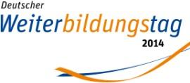 Deutscher Weiterbildungstag am 19.09.2014