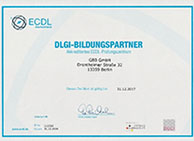 ECDL-Testzentrum GBB Berlin-Wedding