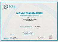 ECDL-Testzentrum GBB Berlin-Wedding