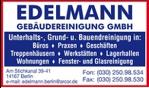 Edelmann Gebäudereinigung GmbH
