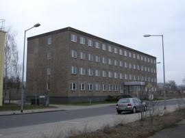 Gebäude Seeplanstraße 23
