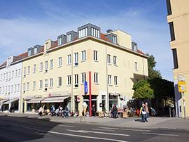 GBB in Fürstenwalde
