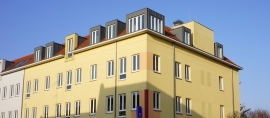 GBB-Standort Fürstenwalde