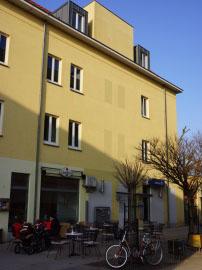 Eisenbahnstraße 12/14 in Fürstenwalde