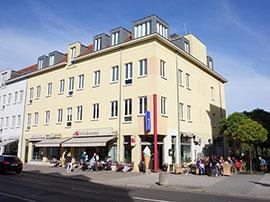 Gebäude Eisenbahnstraße 12