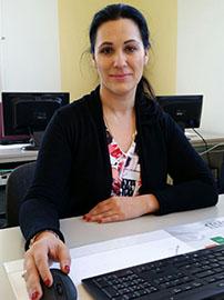 Frau Bresenkova