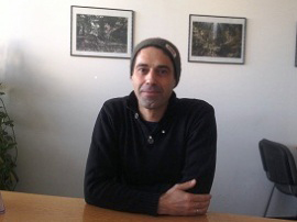 Herr Gholamreza