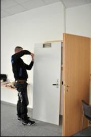 Hausmeister-Workshop bei FlexiBil