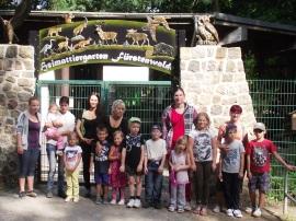MOVIE-Teilnehmer mit Kindern