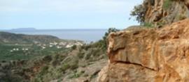 2. Labyrintus-Gruppe auf Kreta