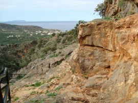 Impressionen von Kreta