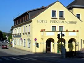 Hotel Pressbaumerhof