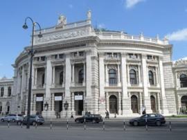 Wir erkunden Wien