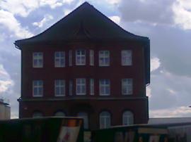 Klinkerhaus