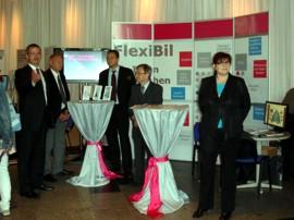 Die GBB präsentiert FlexiBil