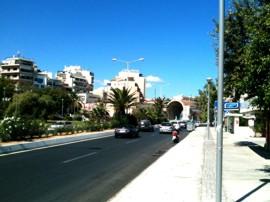 Praktikum auf Kreta