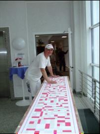 Firma Holzwurm renoviert bei der GBB in Lichtenberg