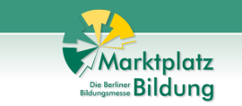 20. Marktplatz Bildung