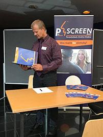 Herr Schminke präsentiert PerScreen [Basic]