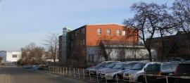 Neuer Standort in Magdeburg