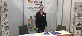 Frau Pachl-Mix, Schulleiterin der GBB in Berlin-Neukölln