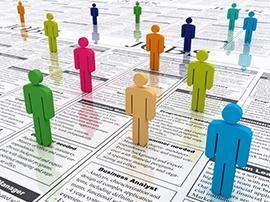 Zeitarbeit als Chance auf dem Arbeitsmarkt