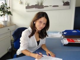 Yasmin Neumann