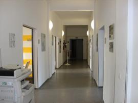 Offene Türen bei der GBB in Fürstenwalde
