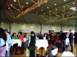 1. Bildungskongress in Zürich