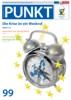 Punkt - Das Magazin aus Berlin über die Europäischen Strukturfonds