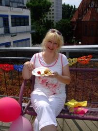 Sommerfest in Lichtenberg