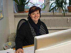 Nicole Steinfeld