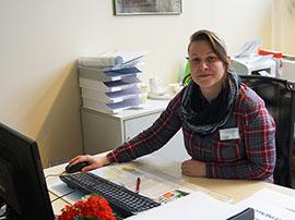 Ulrike Andrae