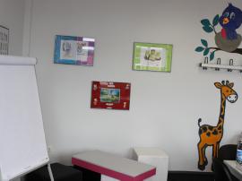 neue Lerngemütlichkeit bei der GBB in Fürstenwalde