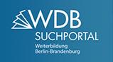 WDB Suchportal