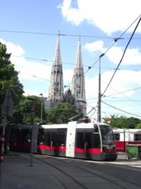 Praktikum in Wien