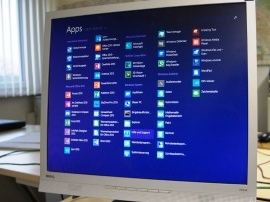 Windows 8.1 und seine Apps