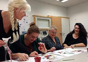 Planung und Durchführung eines pädagogischen Angebotes